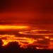Sonnenuntergang auf Smöla
