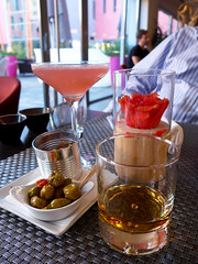 photo - Cocktails, Radisson Blu Hotel, Toulouse-Blagnac Airport
