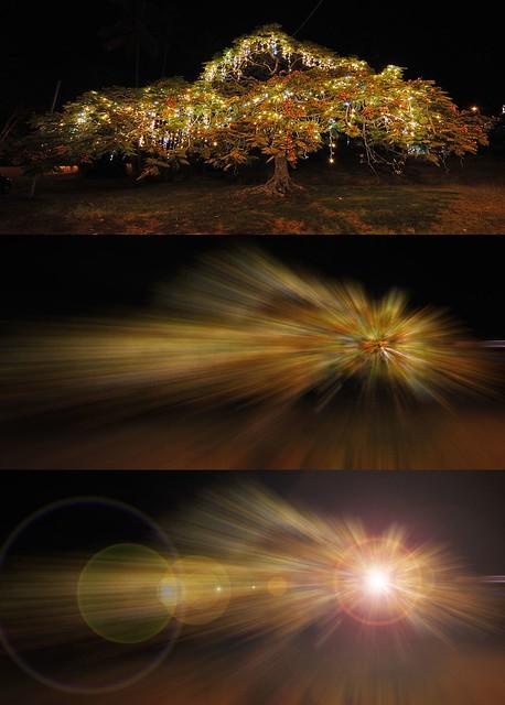 Photoshop interstellar travel tips