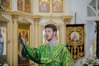 Божественная литургия а160