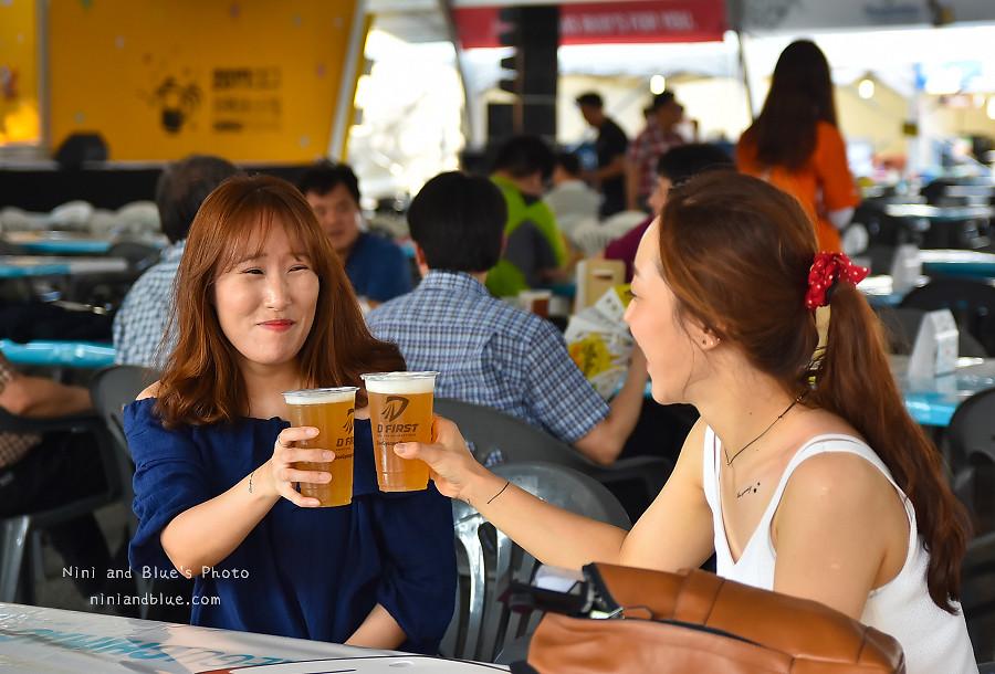 韓國大邱炸雞啤酒節旅遊景點48