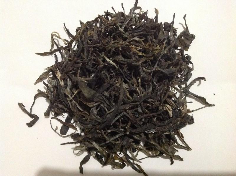 2017 BOKURYO BingDao 70 Years Old Tree 30g MaoCha Loose Leaf China Yunnan Chinese Puer Puerh Raw Tea Sheng Cha