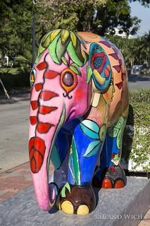 Bangkok Elephants III