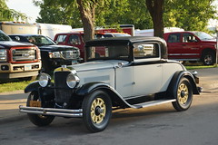 1929 Nash Special Six Model 435
