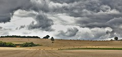 Grey skies - Photo of Poncey-sur-l'Ignon