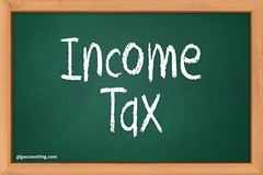 Resources for Income Tax Preparation