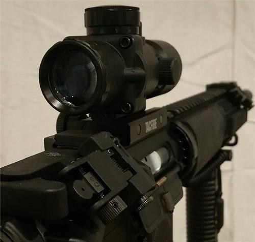 45 flip sight10