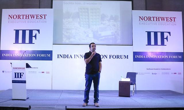 India Innovation Forum - 2017