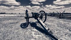 Assault on Gettysburg