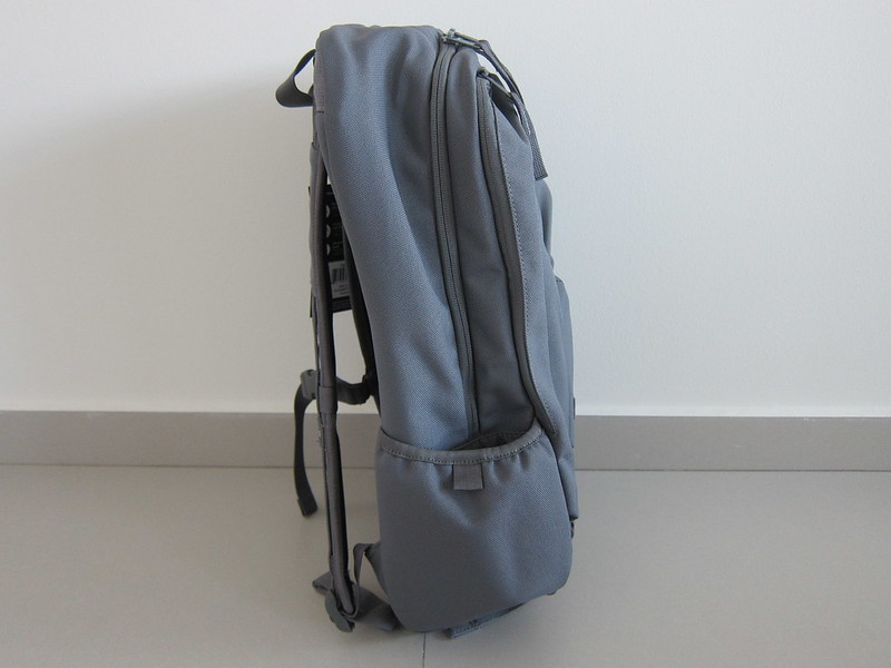Timbuk2 Showdown Laptop Backpack - Left