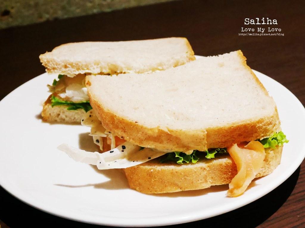 台北東區忠孝敦化站附近不限時餐廳美食下午茶推薦上島咖啡 (1)