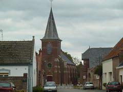 Hamel Église Saint-Sarre