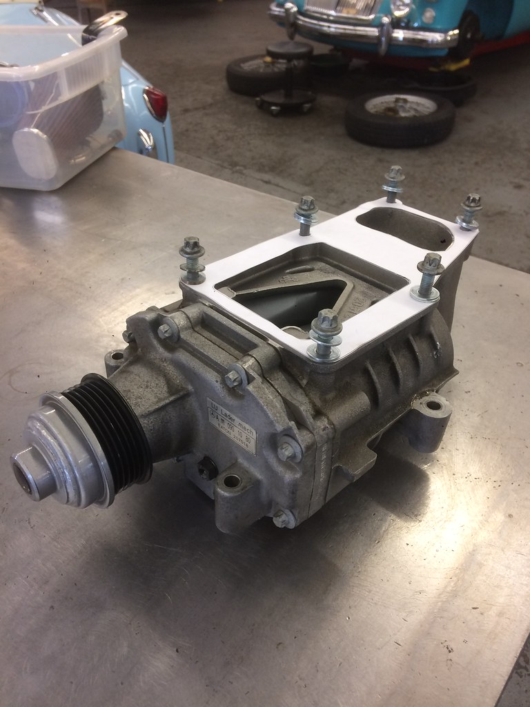 Is the Answer a $100 supercharger?| Builds and Project Cars forum |