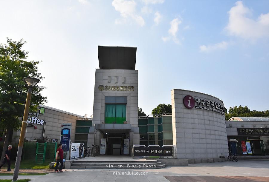 韓國大邱炸雞啤酒節旅遊景點24