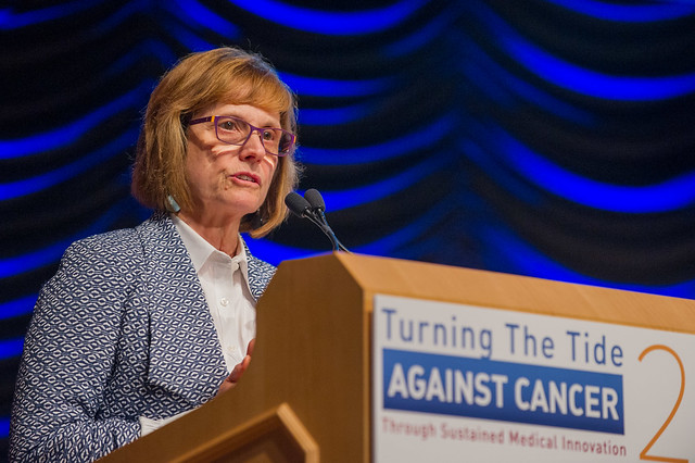 Turning the Tide Against Cancer 2017 National Conference