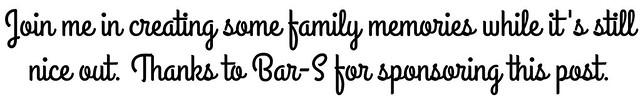 Bar-S Disclaimer