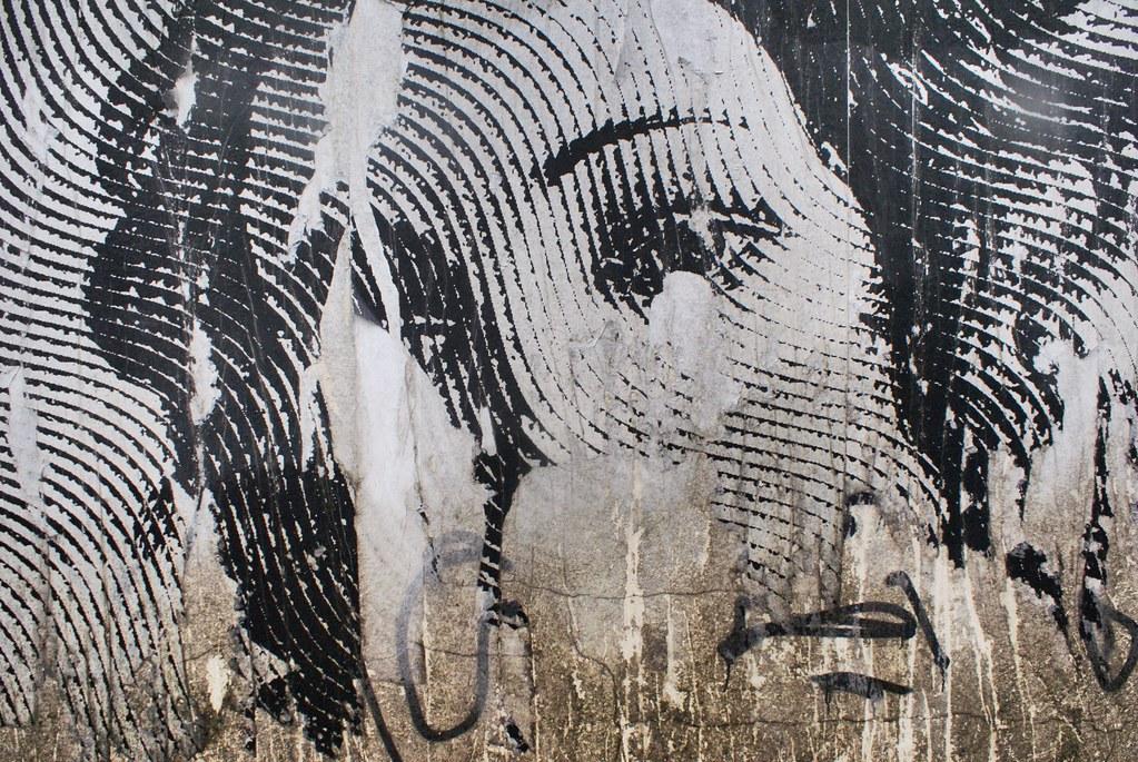 Street art à Vilnius
