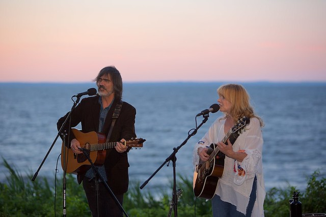 Larry Campbell & Teresa Williams  3582