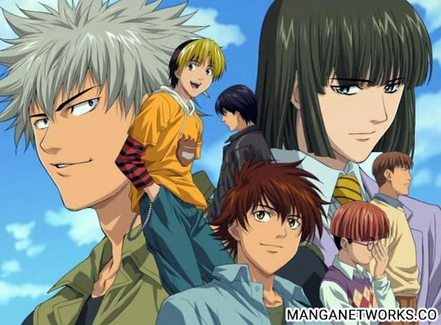 35160885213 45119c02f8 o [Đề xuất] Top 10 những bộ anime về game đáng chú ý.