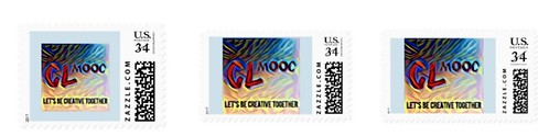 CLMOOC Stamps