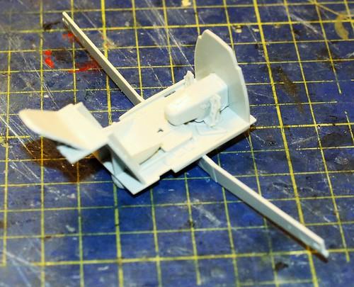 Messerschmitt Bf109G-6, Revell 1/32 35211012484_d3d046303a