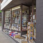 A fine bookshop!