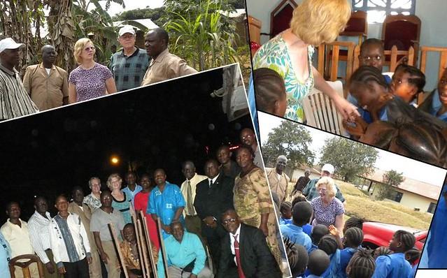 Mary in Liberia Mary@LovingPurpose.com