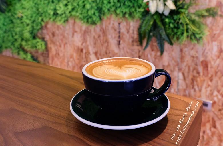 Coffee VA.霧峰咖啡館12