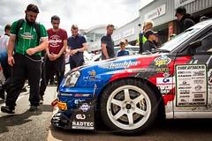 Josef Calleja - Subaru Impreza