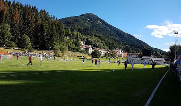 Amichevole: Bari-Virtus Verona 3-1: una sconfitta...di rigore