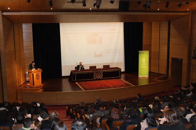 IX Simposio Internacional de Neurología de Santiago