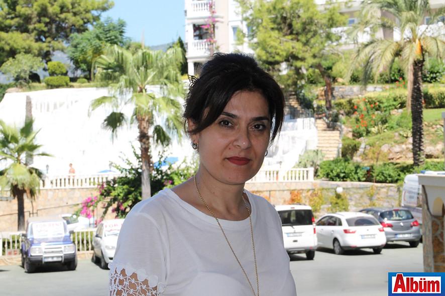 Canon Türkiye fotoğrafçılarından Ozan Cankara Alanya'daydı 3
