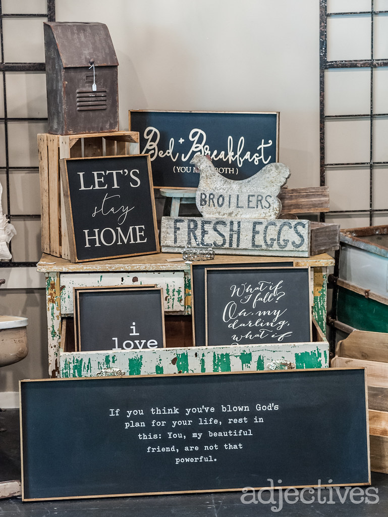 shabby chic buffets handmade signs and more in 7 27 17 featured finds