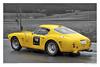 Ferrari 250 GT Competizione 1961 Ennstal-Classic (c) 2017 Бернхард Эггер :: ru-moto images 2153 cc bw by :: ru-moto images