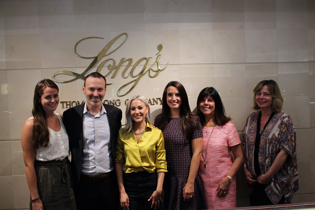 Longs Jewelers | Gem Gossip