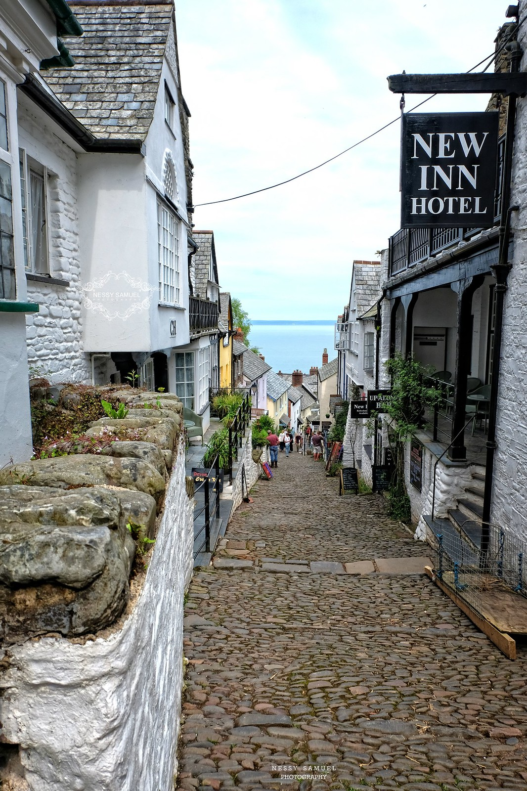 Covelly | Devon - England UK
