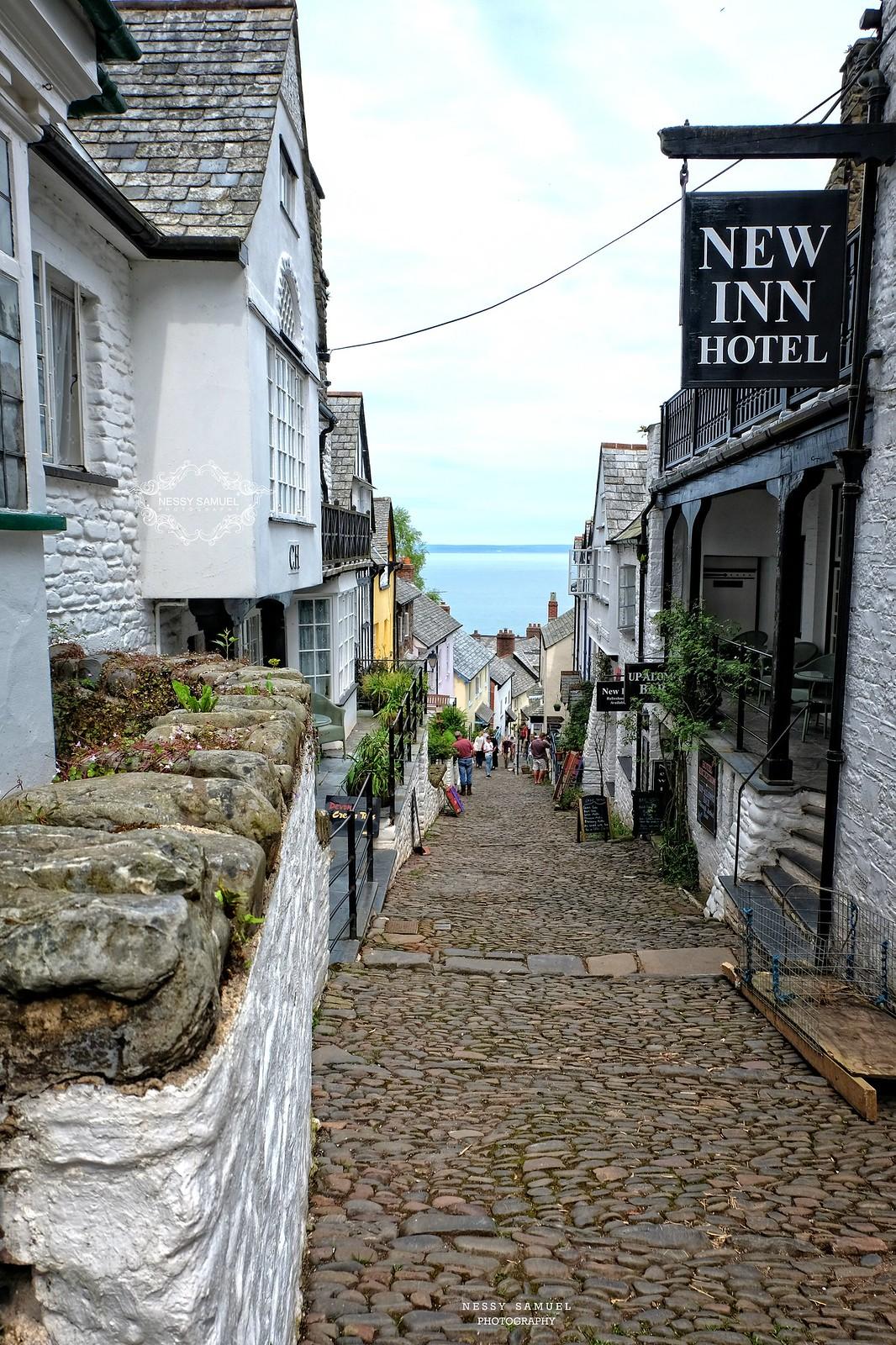 Covelly | Devon - England UK