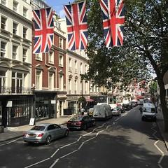 Londres :heart:️:heart:️:heart:️ #london #londres #inglaterra #england #ilovelondon #streets #instagood #instagrammer #europe #photography #bloggers #foto #ilovelife