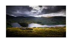 Haweswater Peat Huts