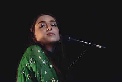 Birdy @ Somerset House