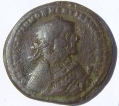 Seattle found coin obverse