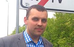 Святослав Стельмащук