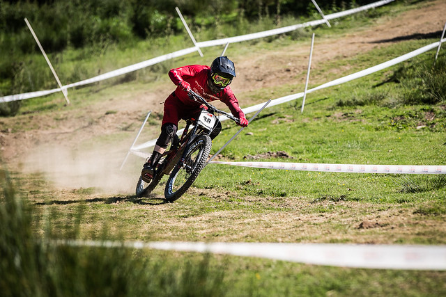 2017 HSBC UK | National DH Championships