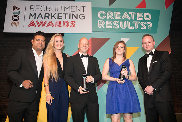 Recruitment Marketing Awards 2017