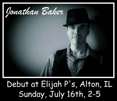 Jonathan Baker 7-16-17