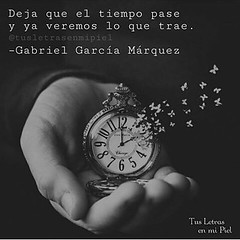 #blogauroradecinemafrases  #garciamarquez #weather #cestlavie #believe #instagood