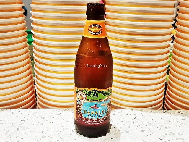 Beer Kona Hanalei Island IPA