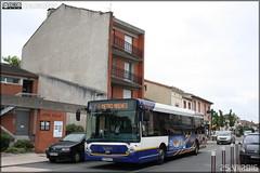 Heuliez Bus GX 327 - Tisséo n°0609