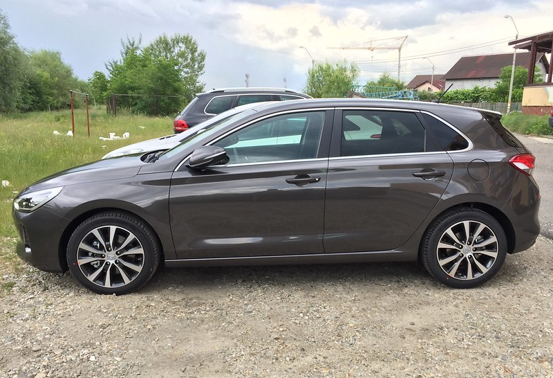 My i30 1 4T-GDI (made in Europe)