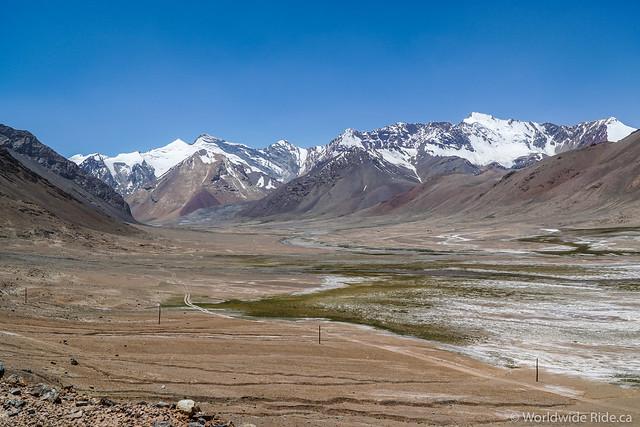Tajik Pamir-218
